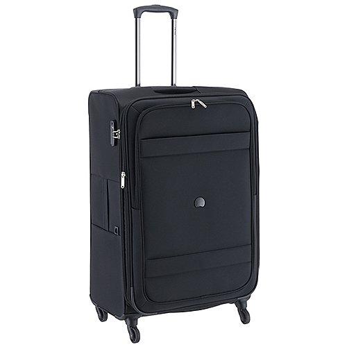 Großkmehlen Angebote Delsey Indiscrete 4-Rollen-Trolley 78 cm - schwarz