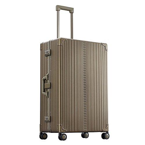 "Aleon Macro Traveler 4-Rollen Trolley 30"" 76 cm Produktbild"