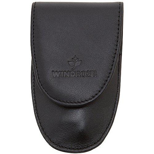 Windrose Nappa Taschenmanicure 10 cm Produktbild