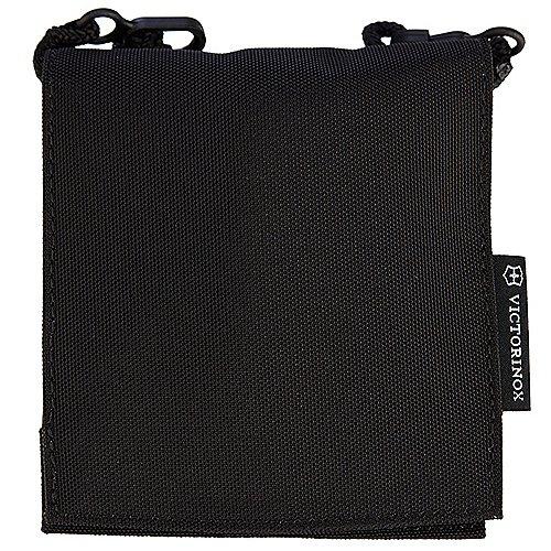 Victorinox Lifestyle Accessories 4.0 3-Fach tragbares Reiseetui 13 cm - black