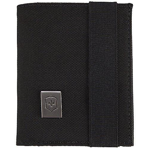 Victorinox Lifestyle Accessories 4.0 Trifold Geldbörse 10 cm Produktbild