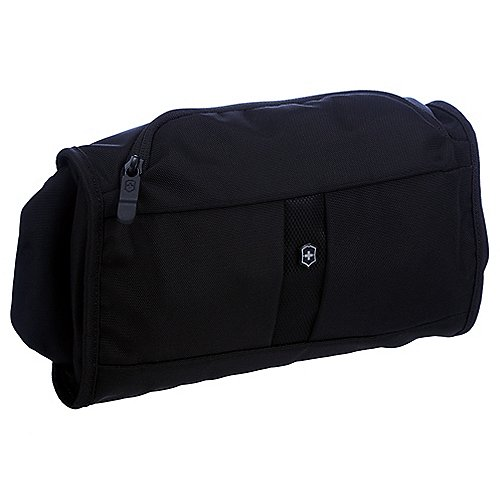 Victorinox Lifestyle Accessories 4.0 Lifestyle Hüfttasche mit RFID-Schutz 27 cm - black