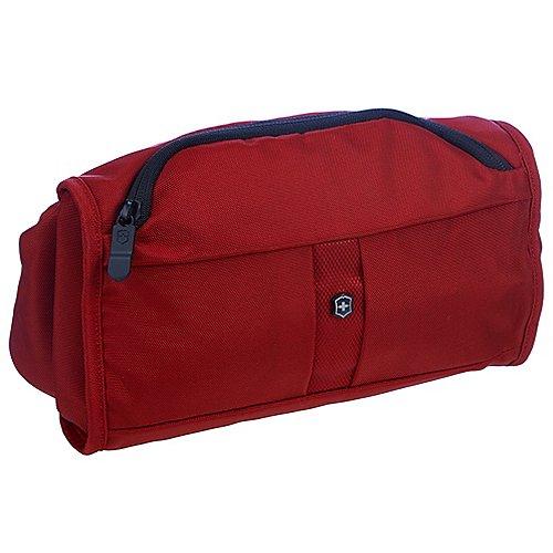 Victorinox Lifestyle Accessories 4.0 Lifestyle Hüfttasche mit RFID-Schutz 27 cm - red