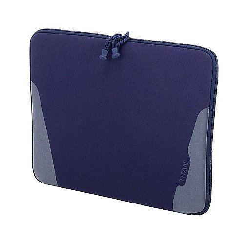 Titan Flex Laptophülle M 38 cm Produktbild