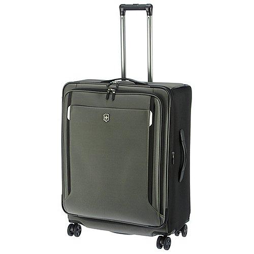 Victorinox Werks Traveler 5.0 4-Rollen-Trolley 69 cm - olive