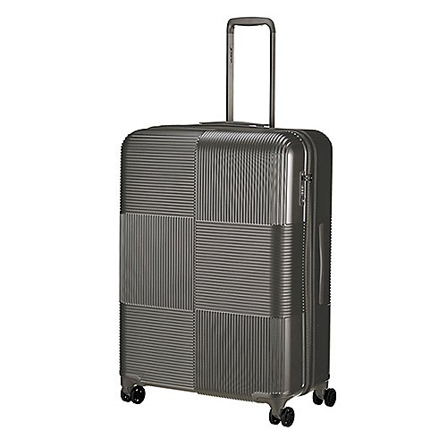 March 15 Trading Avenue 4-Rollen Trolley 77 cm - taupe