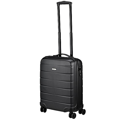 Pack Easy Clipper Peru 4-Rollen-Trolley 57 cm Produktbild
