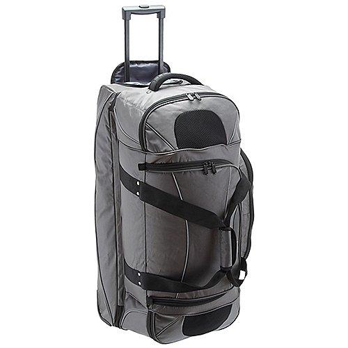 dermata reise reisetasche auf rollen mit rucksackfunktion. Black Bedroom Furniture Sets. Home Design Ideas