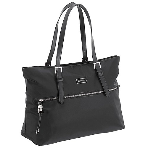 Samsonite Karissa Shopping Bag 38 cm - black