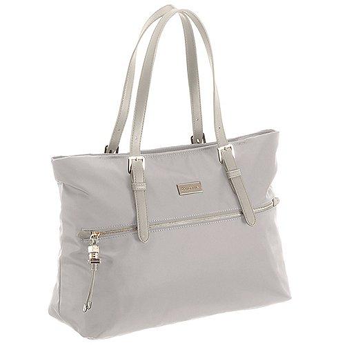 Samsonite Karissa Shopping Bag 38 cm - light taupe