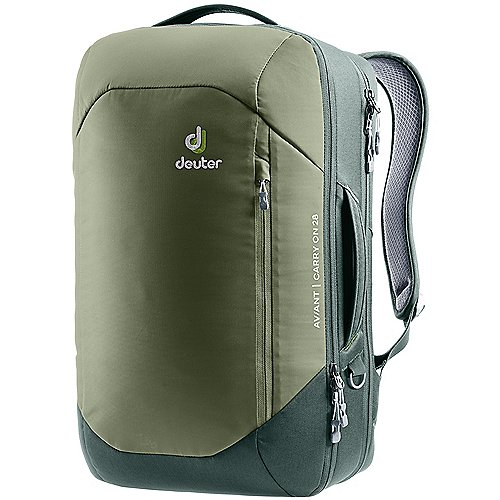 Deuter Travel Aviant Carry On 28 Rucksack mit Laptopfach 50 cm Produktbild
