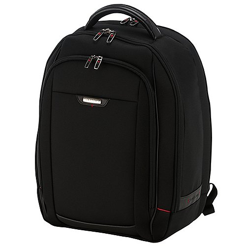 Samsonite Pro-DLX 4 Laptop Backpack 48 cm - black