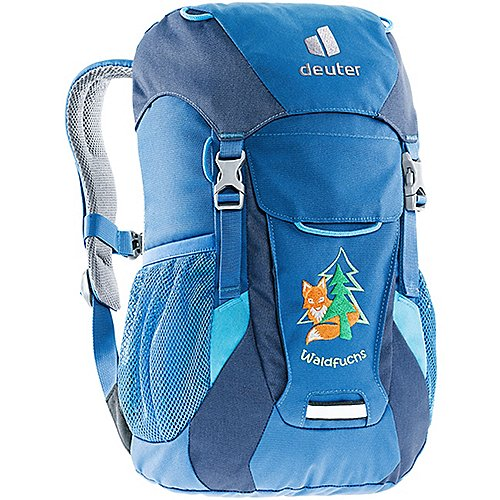 Deuter Daypack Waldfuchs Kinderrucksack 35 cm Produktbild
