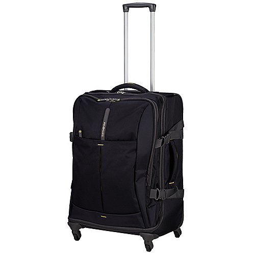 Samsonite 4Mation 4-Rollen-Trolley 67 cm Produktbild