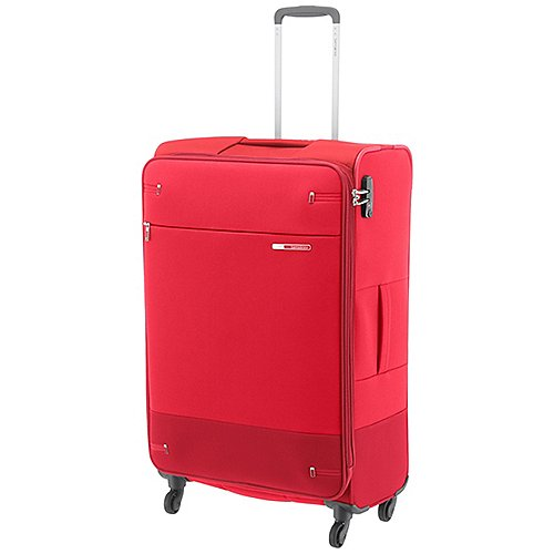 Samsonite Base Boost 4-Rollen-Trolley 78 cm Produktbild