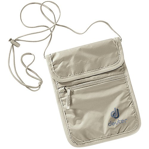 Deuter Accessoires Security Wallet II Brustbeutel 18 cm Produktbild