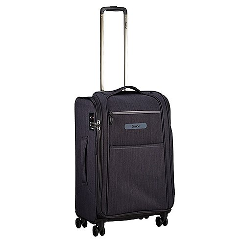 Stratic Floating 4-Rollen-Trolley 65 cm Produktbild