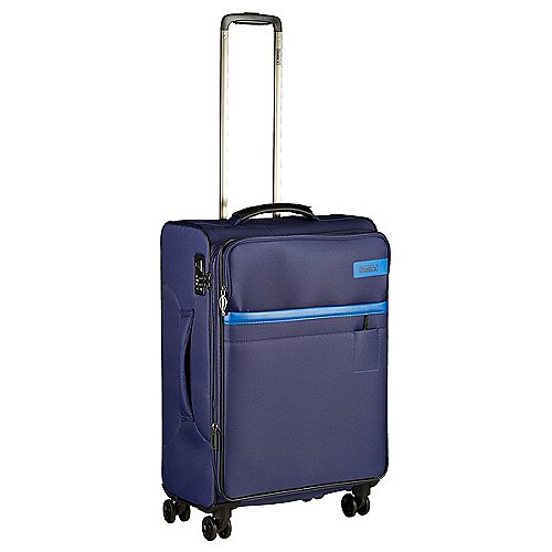 Stratic Light 4-Rollen-Trolley 68 cm Produktbild