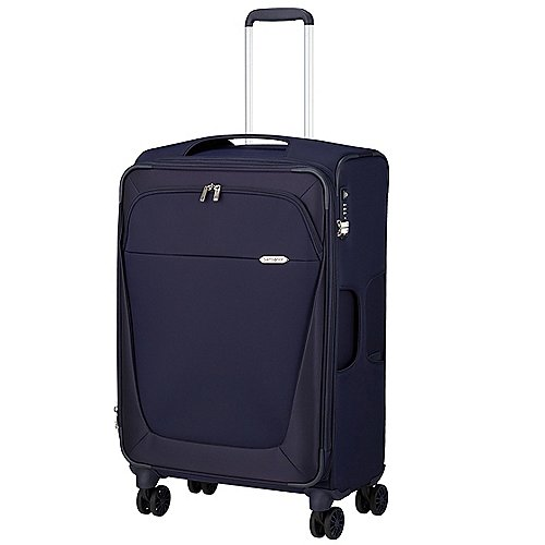 Samsonite B-Lite 3 4-Rollen-Trolley 78 cm - dark blue Sale Angebote Gablenz