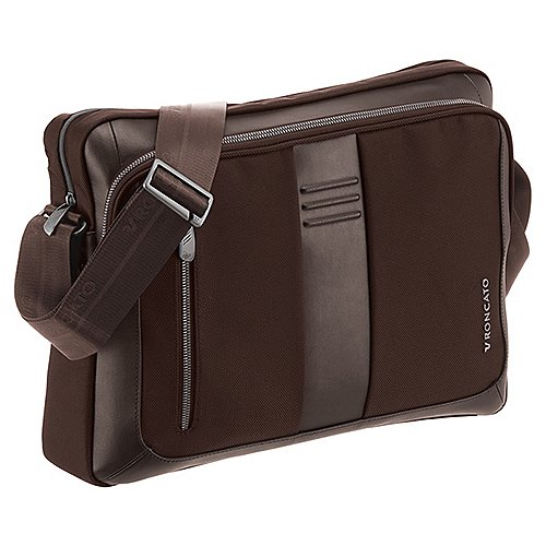 Roncato Heritage Messenger Bag 40 cm - bronzo