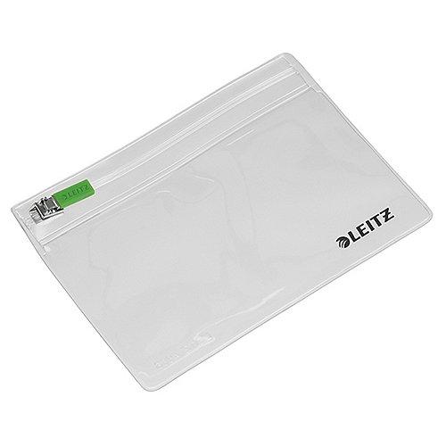 Leitz Complete Traveller Zip Beutel XS 2er-Pack Produktbild