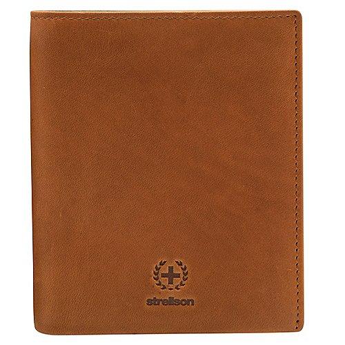 Strellson Blackwall Geldbörse V8 12 cm Produktbild