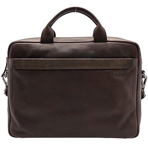 Strellson Camden Briefbag SHZ Aktentasche mit Laptopfach 39 cm Produktbild