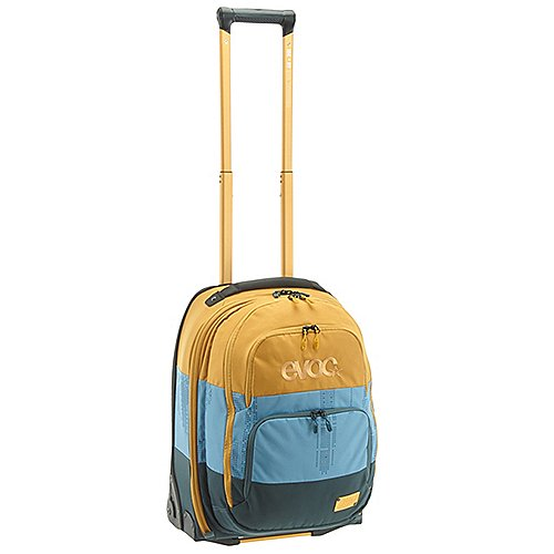 Evoc City & Travel Terminal Bag 2-Rollen-Kabinentrolley 55 cm Produktbild