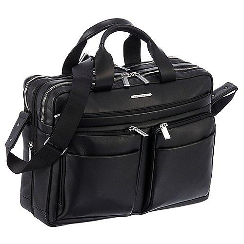 porsche design cl2 2 0 business briefbag lh aktentasche. Black Bedroom Furniture Sets. Home Design Ideas