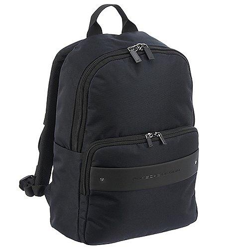 porsche design cargon 2 5 rucksack mit laptopfach 44 cm. Black Bedroom Furniture Sets. Home Design Ideas