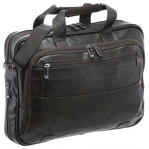 Gabol Civic Aktentasche mit Laptopfach 43 cm Produktbild