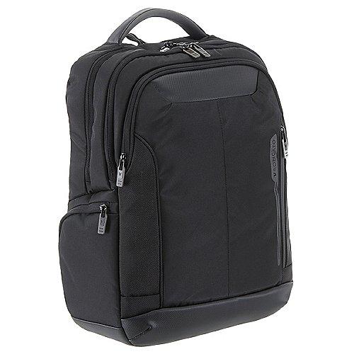 Roncato Overline Laptop Rucksack 45 cm - black