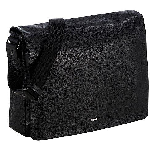 Joop Cross Grain Doros Flap Bag Messengerbag mi...