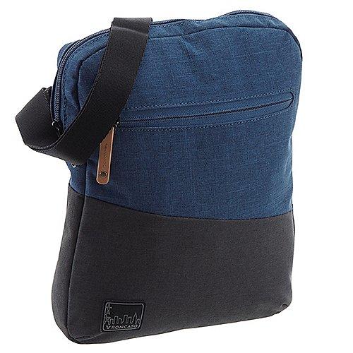 Roncato Adventure Biz Umhängetasche 29 cm dunkelblau auf Rechnung bestellen