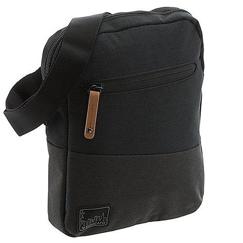 Roncato Adventure Biz Umhängetasche 23 cm schwarz auf Rechnung bestellen