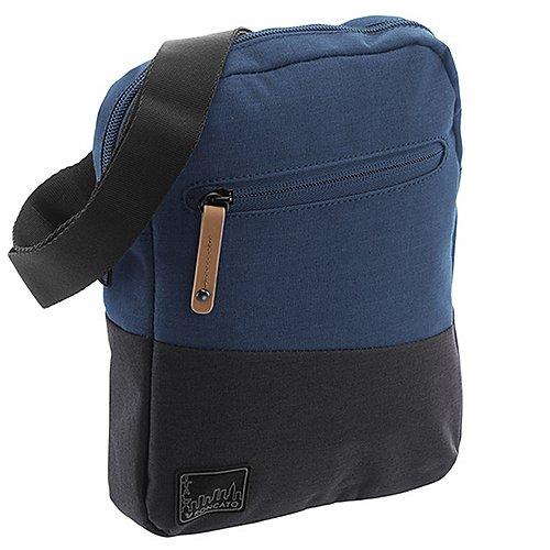 Roncato Adventure Biz Umhängetasche 23 cm dunkelblau auf Rechnung bestellen