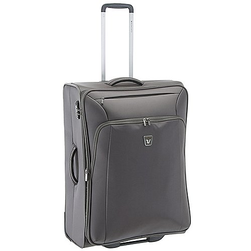 Roncato Tribe 2-Rollen Trolley 67 cm - anthracite