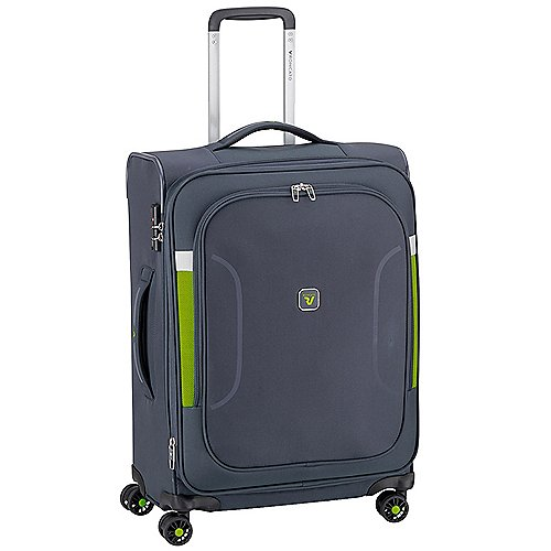 Roncato City Break 4-Rollen Trolley 63 cm Produktbild