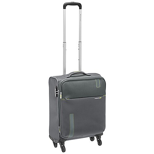 Roncato Speed 4-Rollen-Kabinentrolley 55 cm - a...