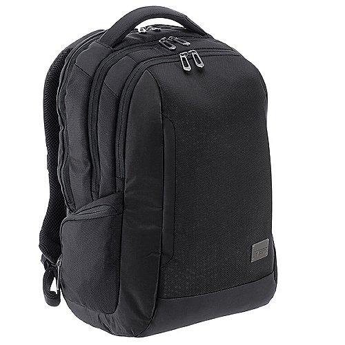 Roncato Desk Laptop Rucksack 45 cm - black