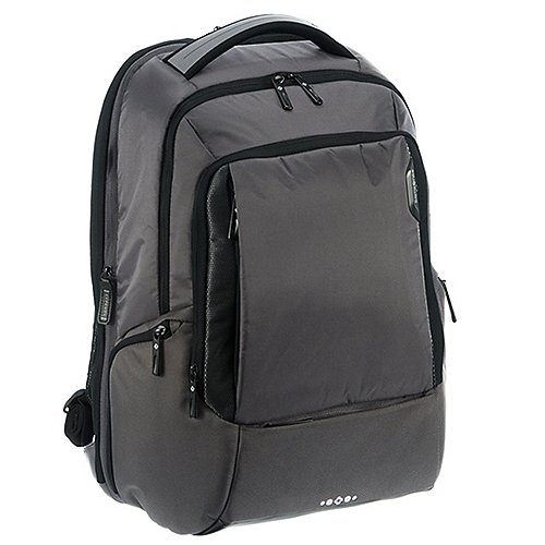 Samsonite Cityscape Tech Laptop Backpack Rucksack mit Laptopfach 49 cm Produktbild