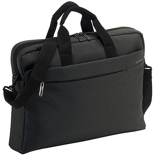 Samsonite Network 2 Laptop Bag 44 cm - iron grey