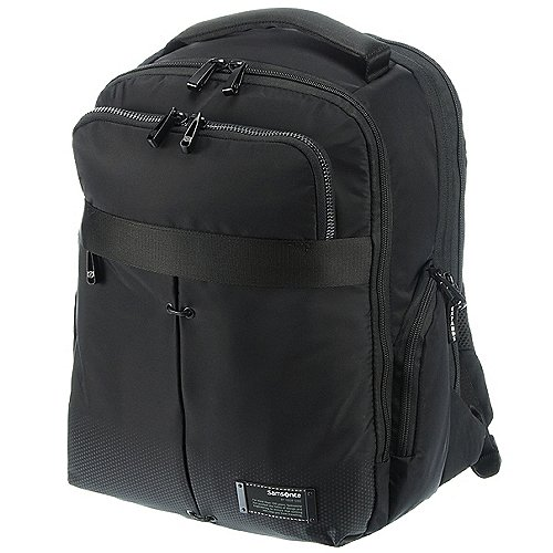 Samsonite CityVibe Laptop-Rucksack 40 cm - jet black