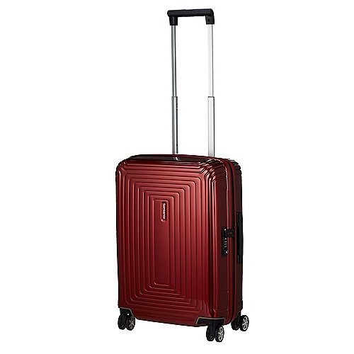 Samsonite Neopulse Spinner 4-Rollen-Handgepäcktrolley 55 cm Produktbild