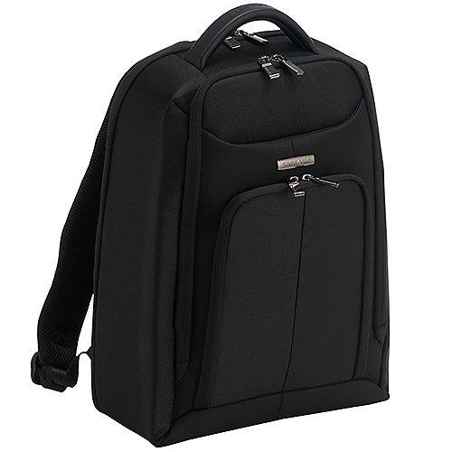 Samsonite Ergo-Biz Laptop Rucksack 49 cm - black