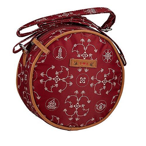 Blutsgeschwister Piroshkas Garden Love Is All Around Handbag 21 cm - royal dishes Sale Angebote Terpe
