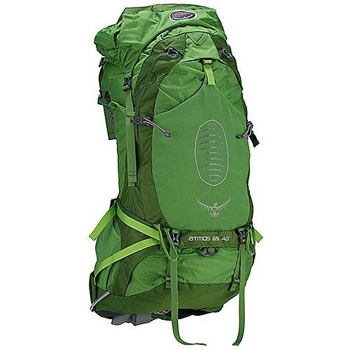 Osprey Wandern Atmos AG 65 LG Rucksack 82 cm - absinthe green bei Koffer-Direkt.de