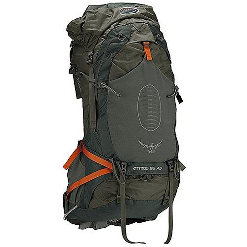 Osprey Wandern Atmos AG 65 LG Rucksack 82 cm - graphite grey bei Koffer-Direkt.de