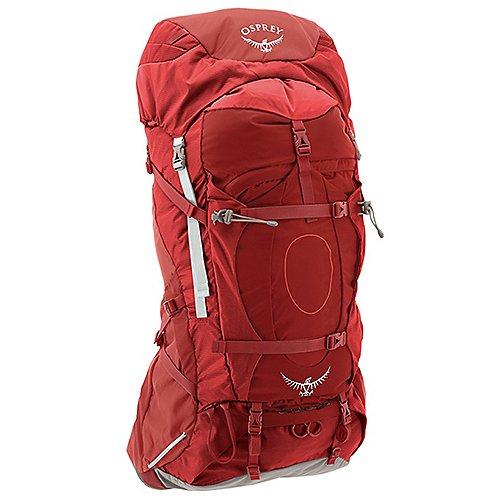 Osprey Wandern Ariel AG 65 Rucksack WM 85 cm - picante red
