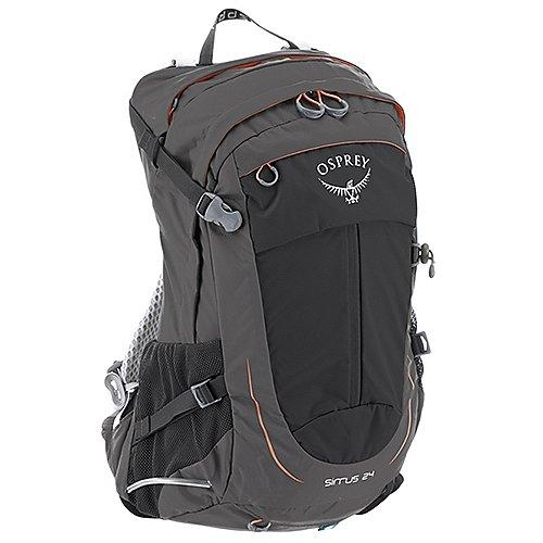 Kathlow Angebote Osprey Wandern Sirrus 24 OS Rucksack 49 cm - black